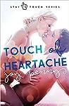 Touch of Heartache by Joy Penny