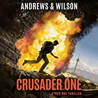 Crusader One (Tier One #3)