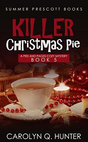 Killer Christmas Pie