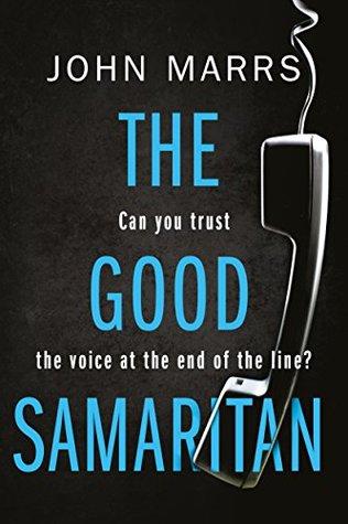 The Good Samaritan by John Marrs