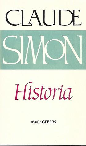 Histoire by Claude Simon