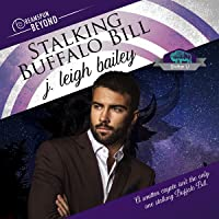 Stalking Buffalo Bill (Shifter U, #1)