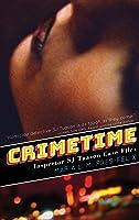 Crimetime: Inspector SJ Tuason Case Files
