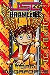 USC Brawlerz: Team Megaforce Level Up!