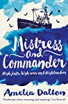 Mistress and Commander by Amelia Dalton