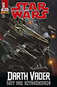 Star Wars Comicmagazin Band 26: Darth Vader - Zeit der Entscheidung