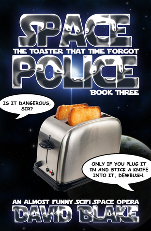 The Toaster That Time Forgot