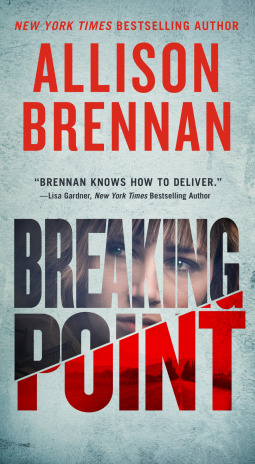Breaking Point (Lucy Kincaid, #13)