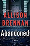 Abandoned (Max Revere, #5)