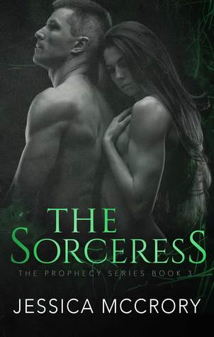 The Sorceress (The Prophecy Series #3)