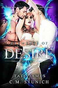 Elements of Desire (Hijinks Harem #3)