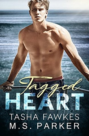Tagged Heart: A Fake Girlfriend Romance (The Fake Partner Book 3)