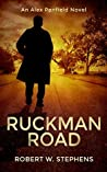 Ruckman Road: An Alex Penfield Novel