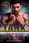 Tank (SEAL Team Alpha, #4)