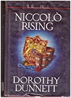 Niccolò Rising (The House of Niccolò, #1)