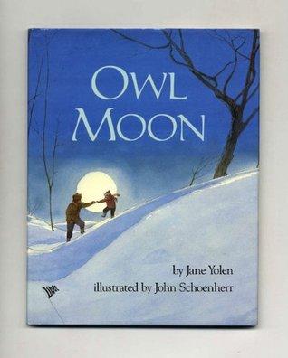 owl moon lesson plans