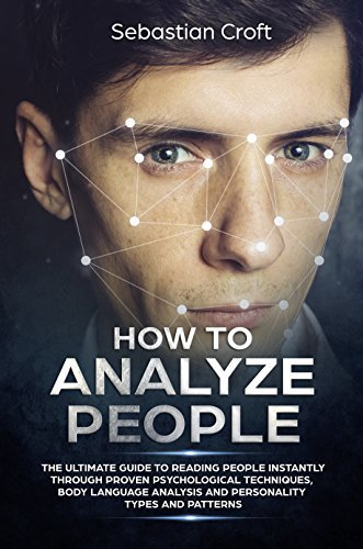 How to Analyze People Proven Tech