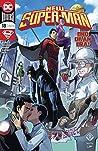 Equilibrium #4  (New Super-Man, #18)