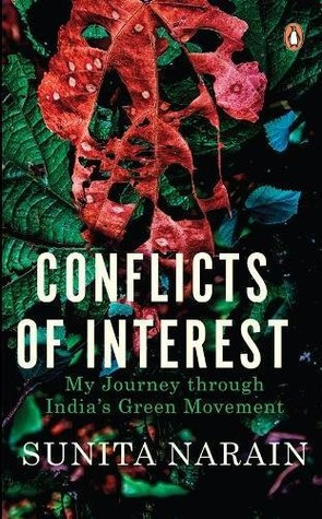 Conflicts of Interest by Sunita Narain