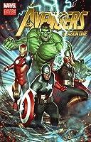 The Avengers, Season One