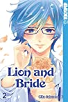 Lion and Bride (Lion to Hanayome #2)