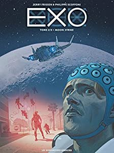 Exo Vol. 2: Moon Strike