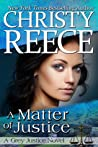 A Matter Of Justice (Grey Justice #4) ebook download free