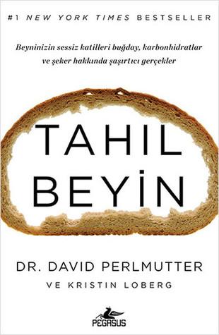 Tahıl Beyin by David Perlmutter