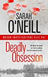 Deadly Obsession: Mason Investigations Book 1