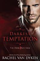 Darkest Temptation (The Dark Ones Saga, #4)