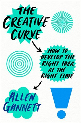 The Creative Curve How to Develop