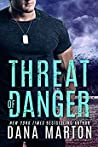 Threat of Danger (Mission Recovery, #2)