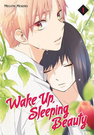 Wake Up, Sleeping Beauty, Vol. 1 (Wake Up, Sleeping Beauty, #1)