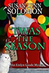 'Twas The Season: An Emlyn Goode Mystery