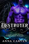 Destroyer (Hidden Planet, #1)