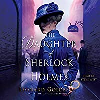 The Daughter of Sherlock Holmes (The Daughter of Sherlock Holmes Mysteries #1)