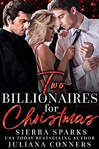 Two Billionaires for Christmas