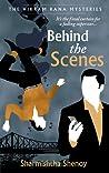 Behind the Scenes (Vikram Rana Mystery #3)