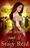 The Duke and I (Forever Yours, #2) audiobook review