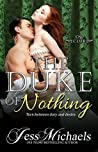 The Duke of Nothing (The 1797 Club, #5)