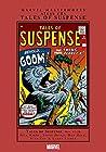 Atlas Era Tales of Suspense Masterworks Vol. 2 (Tales of Suspense (1959-1968))