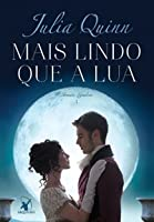 Mais Lindo Que a Lua (The Lyndon Sisters, #1)