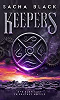 Keepers (The Eden East #1)