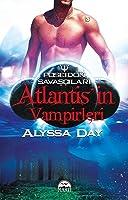 Atlantis'in Vampirleri (Warriors of Poseidon, #7)