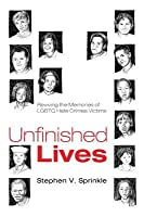 Unfinished Lives