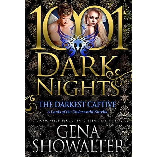 The Darkest Lie Gena Showalter Pdf