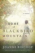 Sons of Blackbird Mountain (Blackbird Mountain, #1)