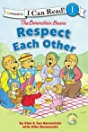 The Berenstain Bears Respect Each Other by Stan Berenstain