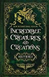 NIV, Incredible Creatures and Creations Holy Bible, Hardcover by Anonymous