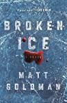 Broken Ice (Nils Shapiro, #2)